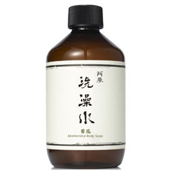 Yuan Soap 阿原肥皂 洗澡系列-苦瓜洗澡水 Momoridca Body Soap