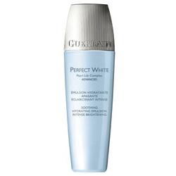 GUERLAIN 嬌蘭 乳液-完美肌綻白水感清透乳 PERFECT WHITE advanced, Melanin Diet Hydrating Emulsion
