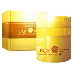 無齡美肌極致霜 EGF Facial Renewal Cream