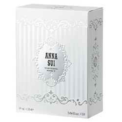 ANNA SUI 安娜蘇 雪娃娃美白保養系列-雪娃娃美白面膜 WHITENING MASK