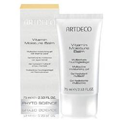 ARTDECO 乳液-活力抗氧保濕乳 Vitamin Moisture Balm