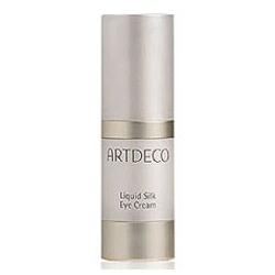 ARTDECO 蠶絲嫩白系列-蠶絲嫩白賦活眼霜 Liquid Silk Eye Cream