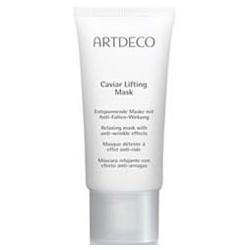 ARTDECO 保養面膜-魚子提拉面膜 Caviar Lifting Mask