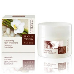 ARTDECO 乳霜-瑜珈活氧調理霜 Detoxifying Skin Treatment
