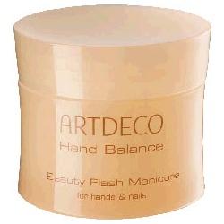 ARTDECO 手足護理系列-柔嫩無痕手部角質精華 Beauty Flash Manicure