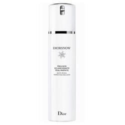 Dior 迪奧 乳液-雪晶靈極淨透白乳液 White Reveal Perfecting Emulsion