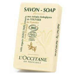 橄欖沐浴皂(有機) SOAP