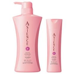 ASIENCE 阿姬恩絲 漾澤修護系列-漾澤修護洗髮乳
