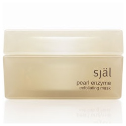 sjal 清潔面膜-珍珠酵素去角質面膜 Pearl Enzyme Exfoliating Mask