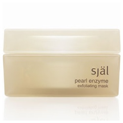 珍珠酵素去角質面膜 Pearl Enzyme Exfoliating Mask