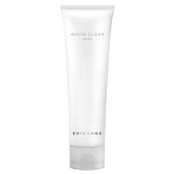 CHIC CHOC 奇可俏可 晶透奇肌系列-晶透奇肌洗顏皂 White Clear Wash