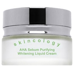 BioBeauty AHA果酸系列-AHA果酸毛孔淨化煥白霜 AHA Sebum Purifying Whitening Liquid Cream