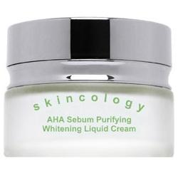 AHA果酸毛孔淨化煥白霜 AHA Sebum Purifying Whitening Liquid Cream