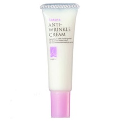 LIBOTE 眼部保養-賦活抗皺緊緻眼霜 Anti-Wrinkle Cream