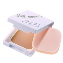 INTEGRATE 粉餅-容耀奇肌礦物粉餅SPF16 PA+