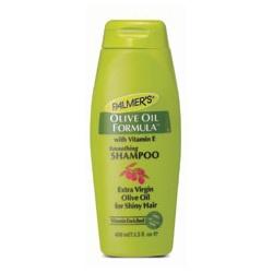 橄欖脂洗髮乳