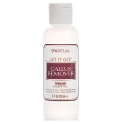 果酸足底軟化凝膠 LET IT GO Callus Remover