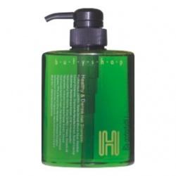 butyshop 美髮系列-健髮洗髮精 Healthy & Dense Hair Shampoo
