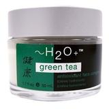 綠茶潤澤活膚霜 Green tea antioxidant face complex