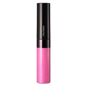 SHISEIDO 資生堂-專櫃 唇蜜-時尚色繪尚質唇蜜 Luminizing Lip Gloss