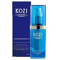KOZI 臉部保養-深海逆時保濕修護精華乳 HYDRATING & REPARING SQUALANE MILKY ESSENCE