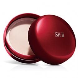 SK-II 粉底系列-晶緻柔光蜜粉 Facial Treatment Advanced Protect Loose Powder UV