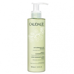 CAUDALIE 歐緹麗 基礎清潔-保濕卸妝乳 Demaquillant soin doux