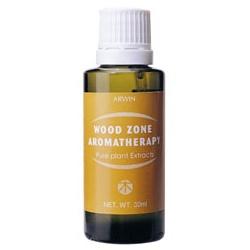 ARWIN 雅聞 身體保養-木相純香複方精油