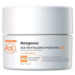 ACE活膚修護精華乳 ACE REVITALIZING HYDRATING FLUID