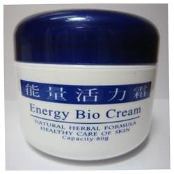 能量活力霜 Energy Bio Cream