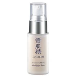 雪肌精極淬潤色粧前乳 SPF25 PA++