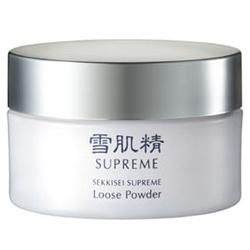KOSE 高絲-專櫃 蜜粉-雪肌精極淬蜜粉 SPF12 PA++