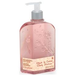 L'OCCITANE 歐舒丹 洗髮-櫻花洗髮乳 Gentle Shampoo