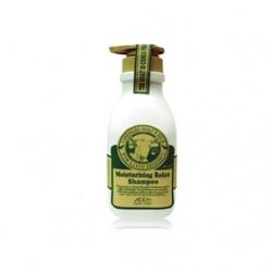 SOFEI 舒妃 洗髮-喀什米爾冠軍羊保濕滋養洗髮乳 Nourishing Moisturizing Shampoo