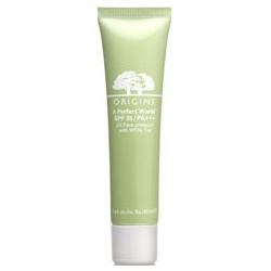 白毫銀針防護隔離霜 SPF35 PA+++ A Perfect World&#8482 UV Face Protector with White Tea