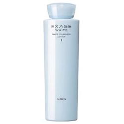 ALBION 艾倫比亞 化妝水-活潤透白活化液I EXAGE WHITE WHITE CLEARNESS LOTION I