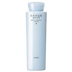 活潤透白活化液II EXAGE WHITE WHITE CLEARNESS LOTION II