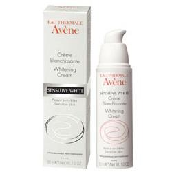 密集美白乳液–滋潤型 Avene Whitening Cream
