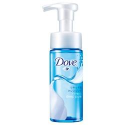 多芬深層潔淨卸妝液慕絲