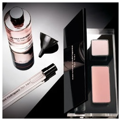 narciso rodriguez for her-for her 光燦彩妝盤