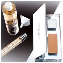 narciso rodriguez 彩妝組合-essence 香氛和彩妝盤