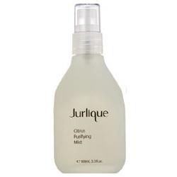 Jurlique 茱莉蔻 肌膚保養-柑橘活膚露 Citrus Purifying Mist