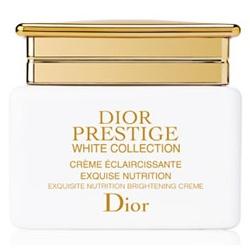Dior 迪奧 精萃再生淨白系列-精萃再生淨白乳霜 Prestige White Cream