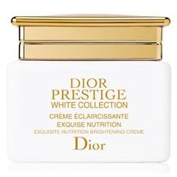 精萃再生淨白乳霜 Prestige White Cream