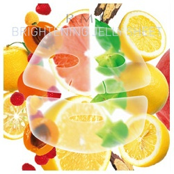 潤白果凍面膜 Brightening Jelly Sheet