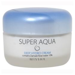 MISSHA  超水漾系列-超水漾深層保濕乳霜
