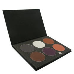 Chacott For Professionals 眼頰彩系列-6色眼頰彩盤 Make-up Color Variation - Set