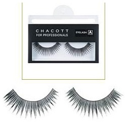 Chacott For Professionals 眼妝系列-假睫毛 Eyelash