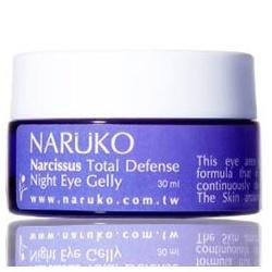 水仙全效修護眼周晚安凍膜 Narcissus Total Defense Night Eye Gelly