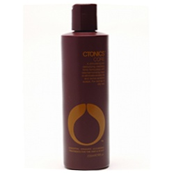 CTONICS 髮蕊 洗髮-核心潔淨洗髮乳 CORE